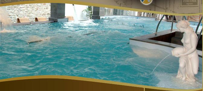 Visite guidate e degustazioni dell\' acqua termale di Bagno di ...